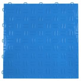 Pardoseala modulara Fonner Diamond Paradise blue