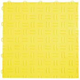 Pardoseala Modulara Fonner Diamond Sunwave Yellow