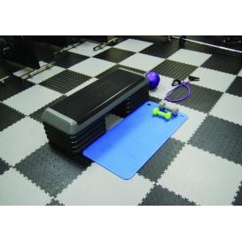 Pardoseala PVC Flexi-Tile Diamond 4mm ECO Gri Inchis