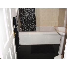 Pardoseala PVC Flexi-Tile Standard Textured 4.5mm ECO Gri Inchis