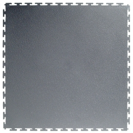 Pardoseala PVC Flexi-Tile Standard Textured 4.5mm Elite Gri inchis