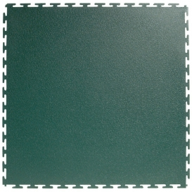 Pardoseala PVC Flexi-Tile Standard Textured 4.5mm Elite Verde