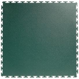 Pardoseala PVC Flexi-Tile Standard Textured 4.5mm Elite Verde