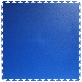 Pardoseala PVC Flexi-Tile Standard Textured 4.5mm Elite Albastru