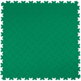 Pardoseala PVC Flexi-Tile Diamond Heavy Duty 7mm Elite Verde