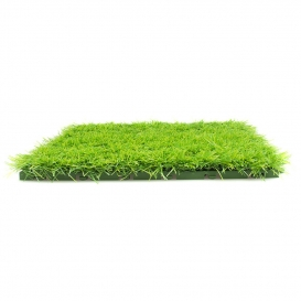 Gazon Artificial Modular Verde Inchis